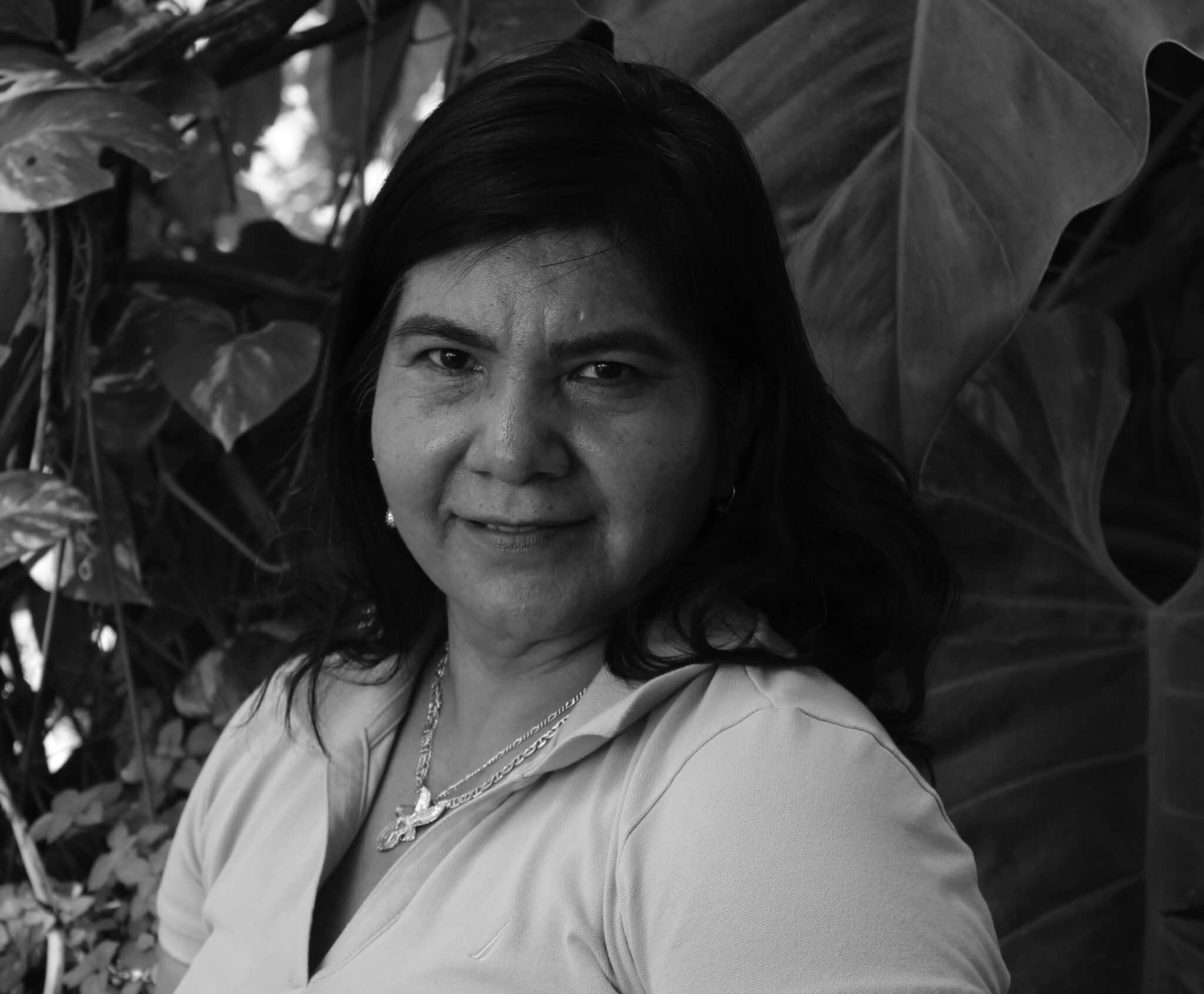 Maria Barragán