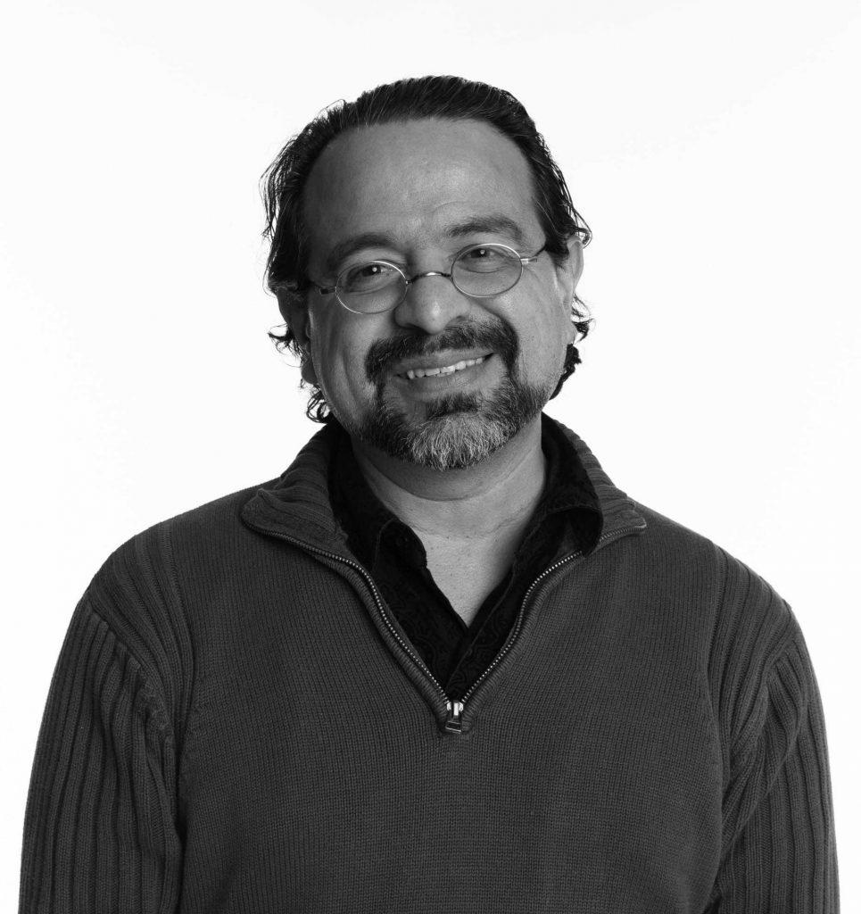 Jose Antonio Tovar