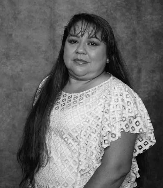 Maria Elena, Florida Farmworkers Association's Area Coordinator - Pierson